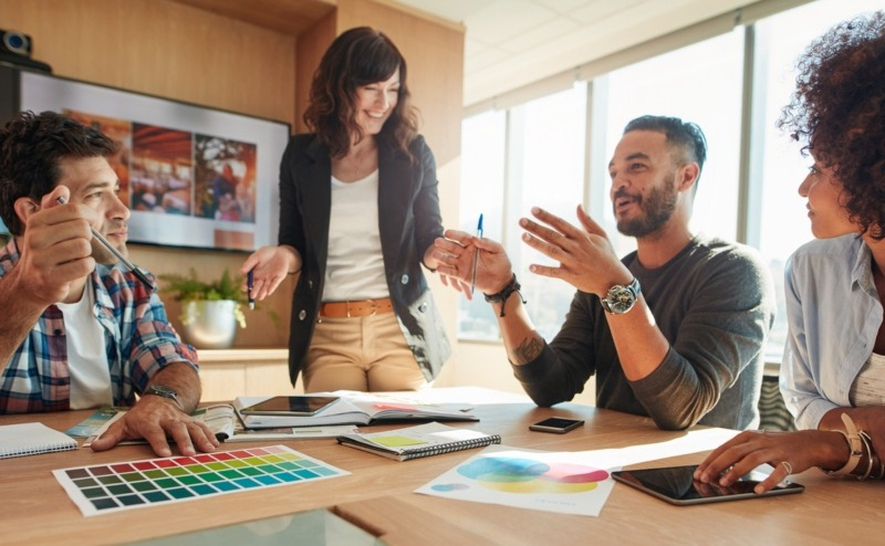 Employer Branding for Future Employees