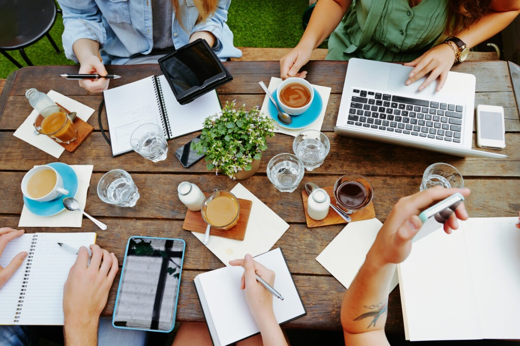 2016 Workforce Study